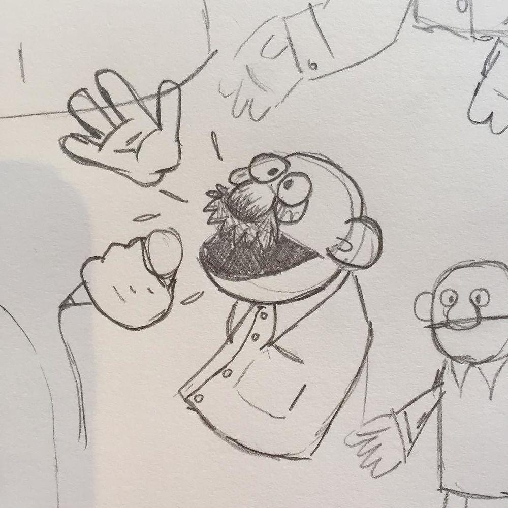 Ideas for things. #puppet http://ift.tt/1HWTrHq