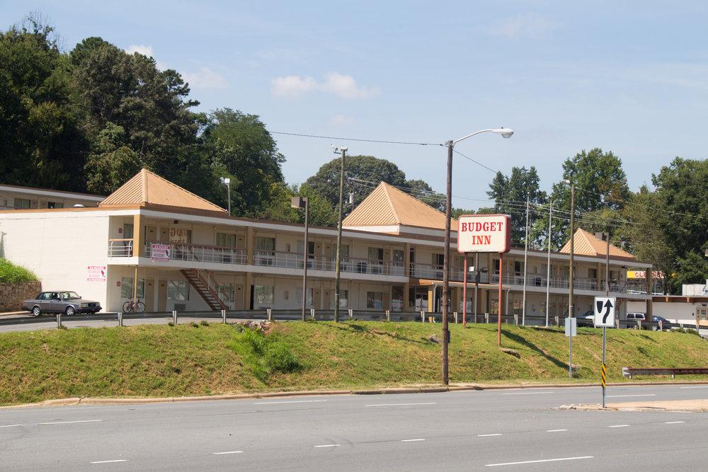 Current Hotel