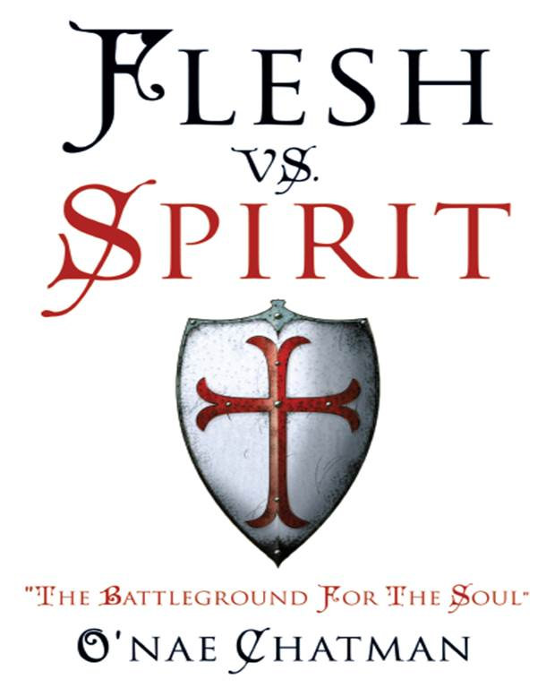 Flesh vs. Spirit -  Flesh vs. Spirit was written to help people identify and combat the temptations that confront them daily. When you are fully aware of the snares of the enemy, you can get better prepared to fight against these spiritual attacks. This book will help you find victory in the battle....