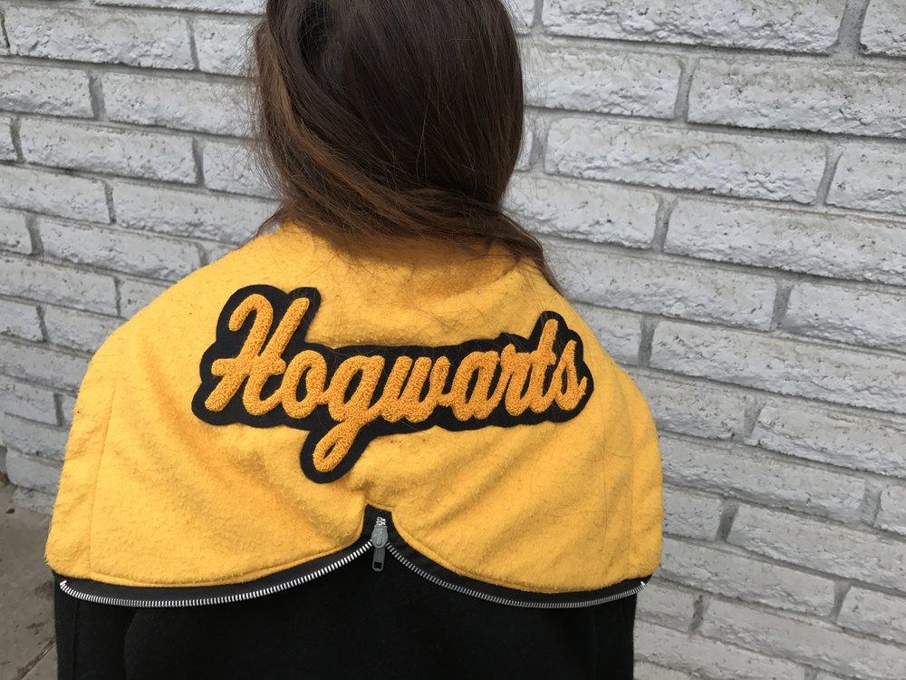 Hufflepuff Letterman Jacket 2.JPG