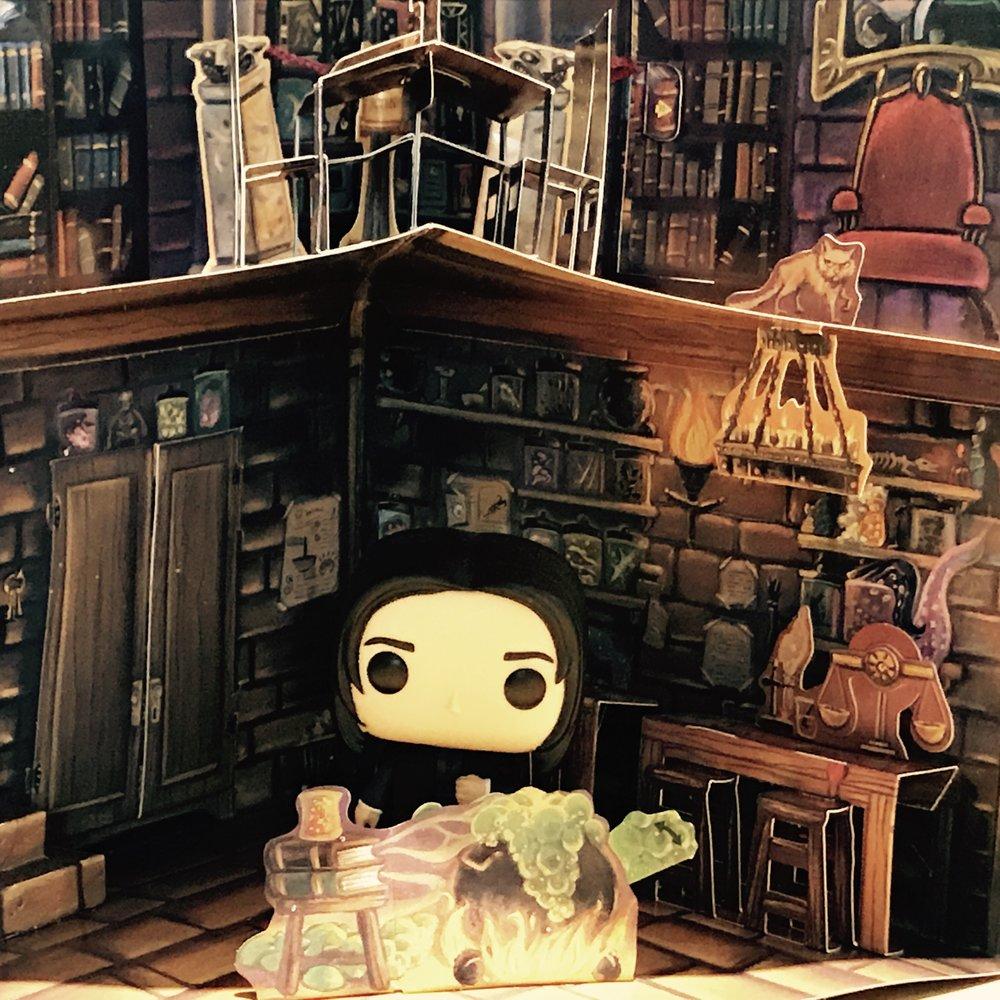Snape Funko Potion Room Dr Bookworm.jpg