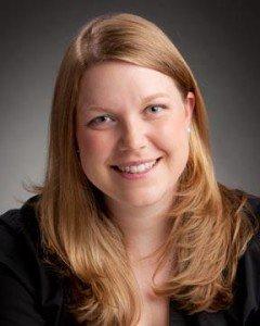 MARY ELIZAETH ASHTON B100A Youth Chorus Co-Coordinator & Executive Director of the Austin Children's Choir