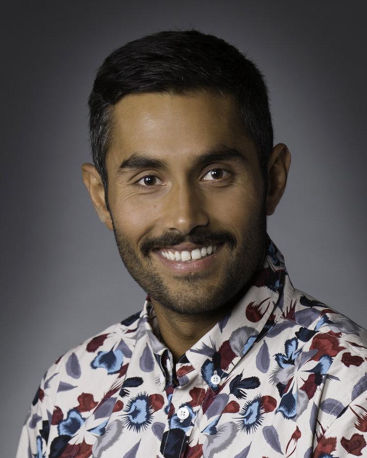 Diego // Web Director