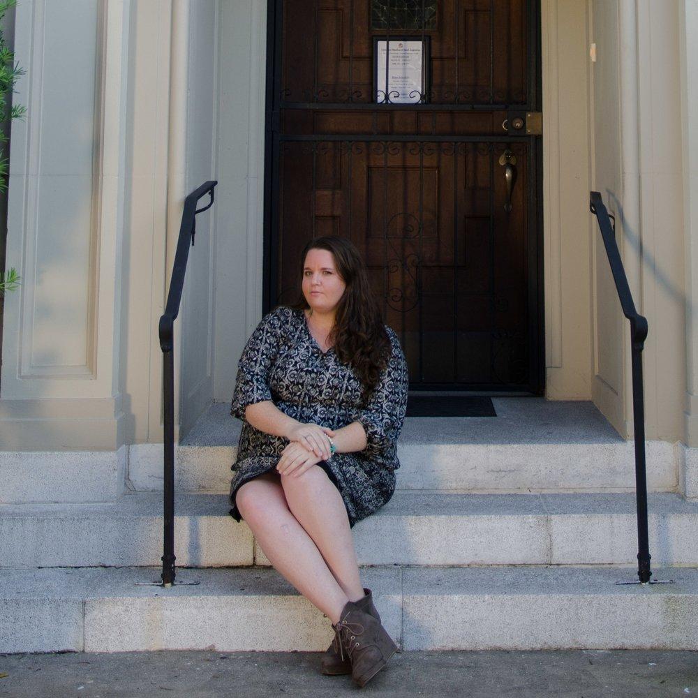 Lauren Trantham
