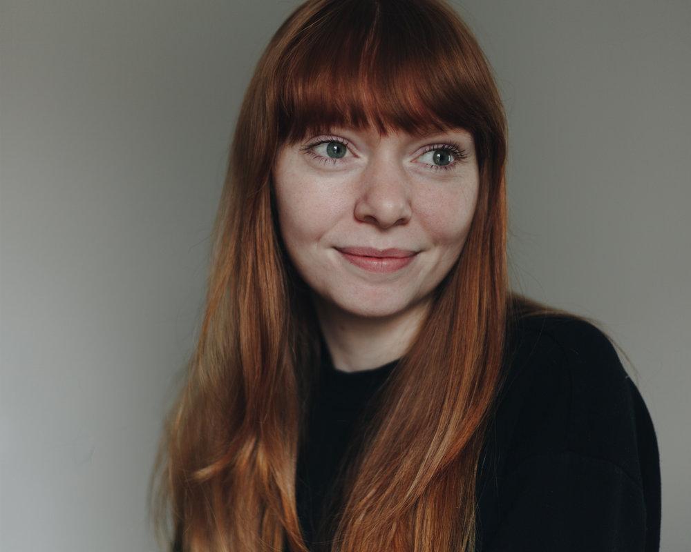 Megan Breukelman