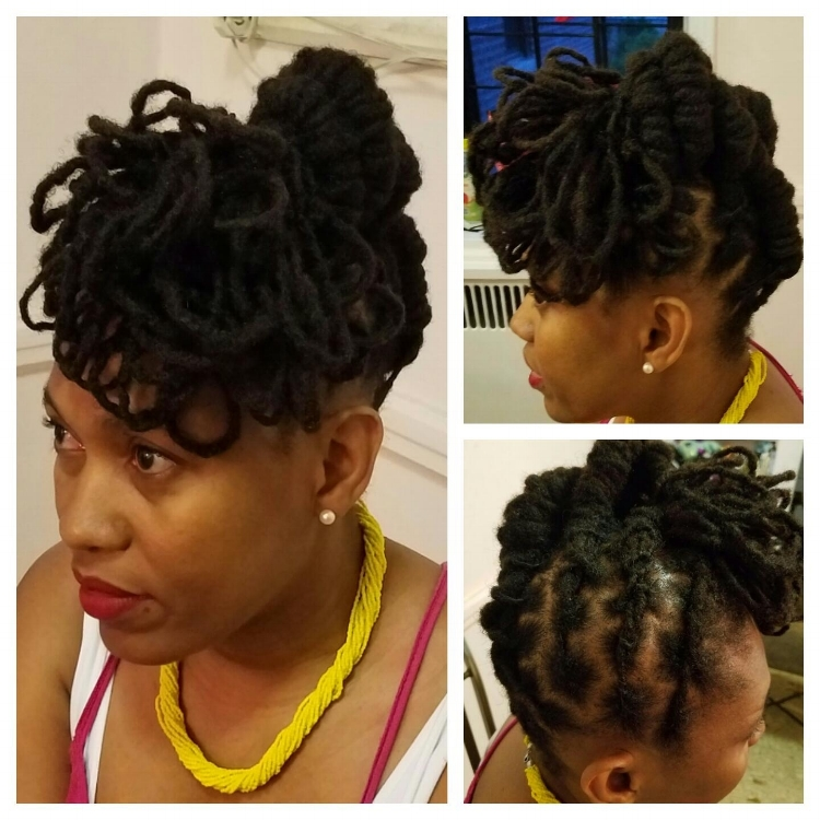 Locsdreadsbrooklyn Crowns Hairstyles