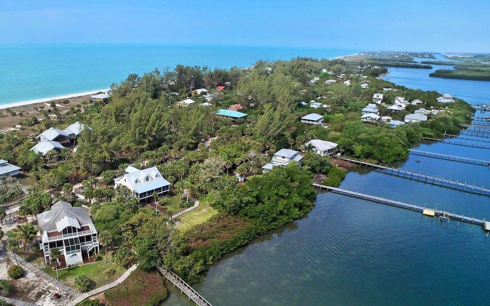 Palm Island / Little Gasparilla