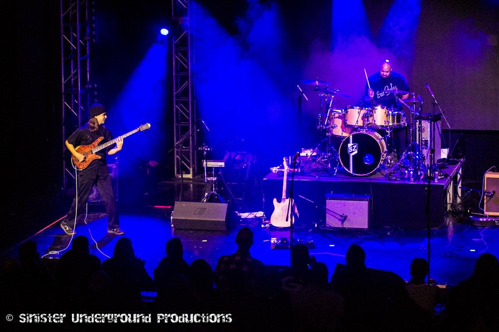 Eric Gales Band