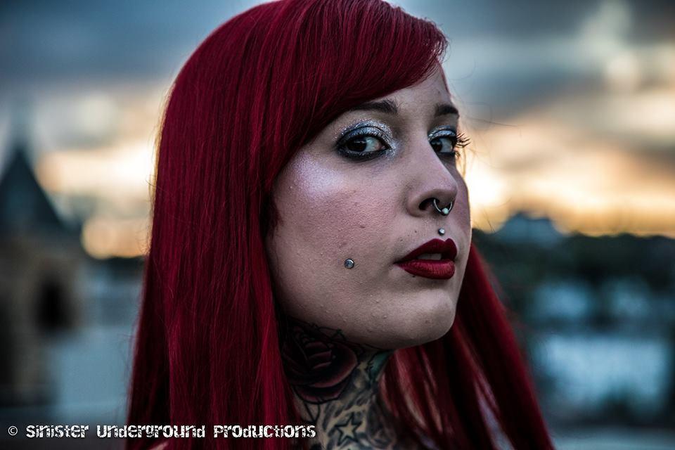 Lilith Von Love