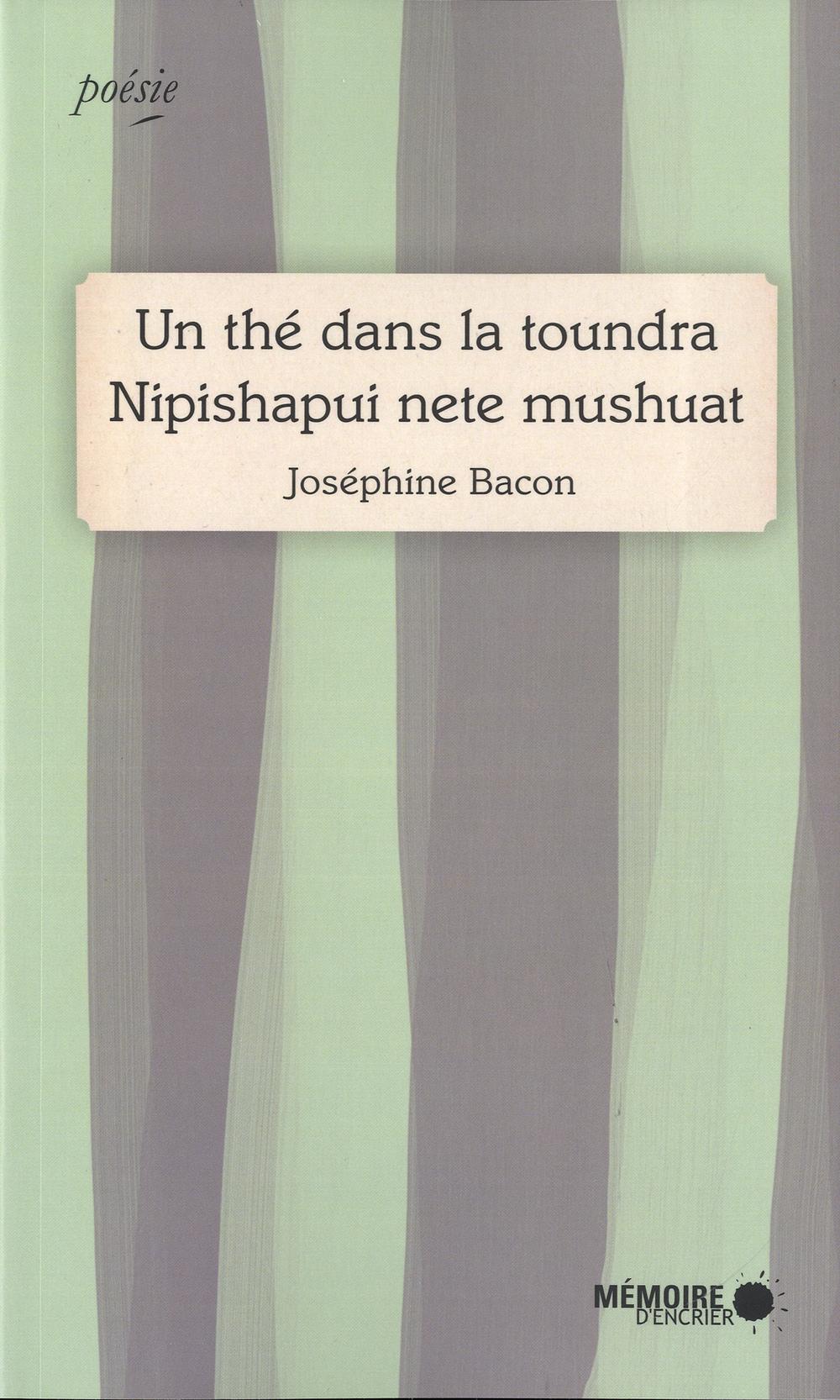 Copy of Un thé dans la toundra