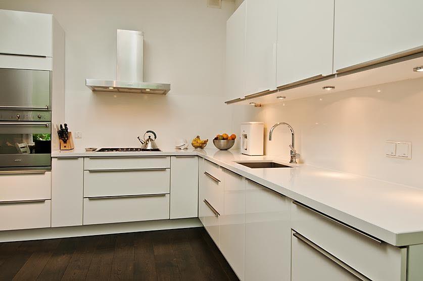 amsterdam - kitchen