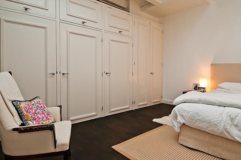 amsterdam - bedroom