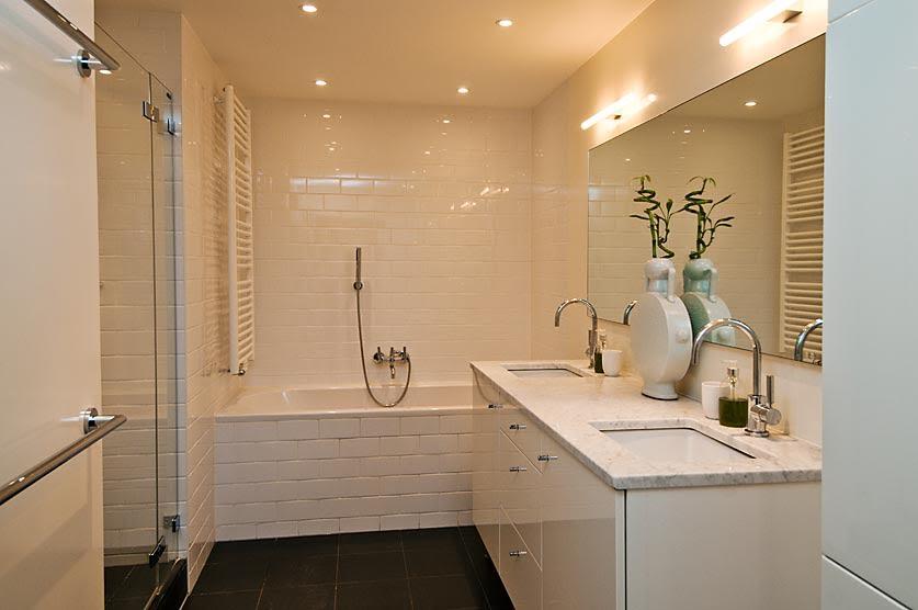 amsterdam - bathroom