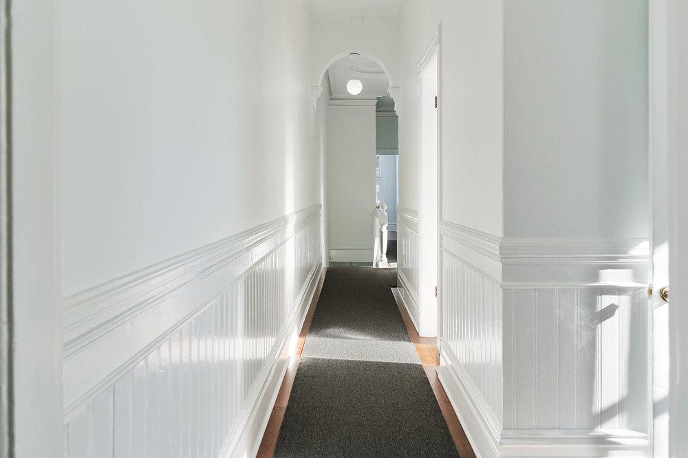 1911 1:2 hallway:arch.jpg