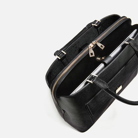 Office City Bag
