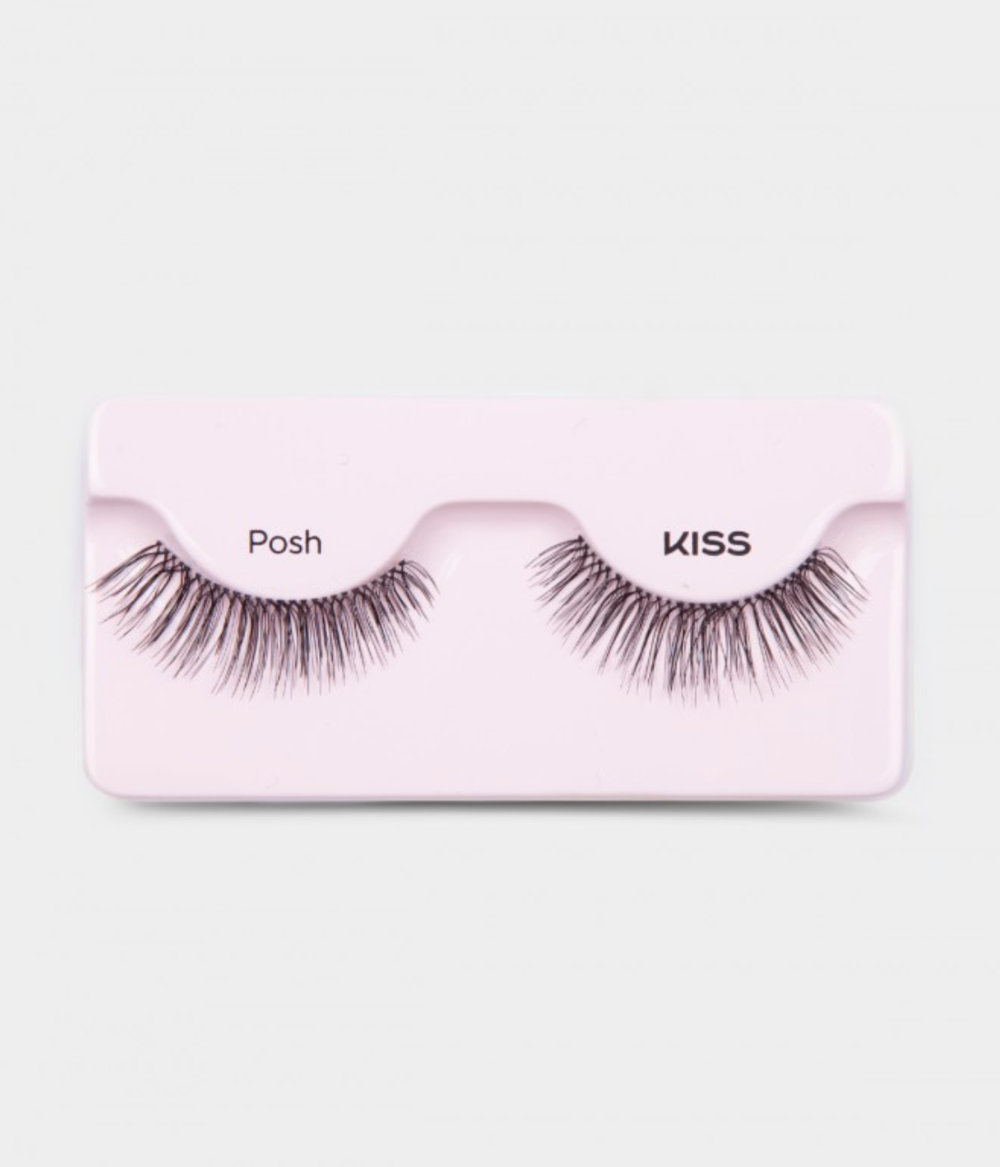 True Volume Lashes - Posh
