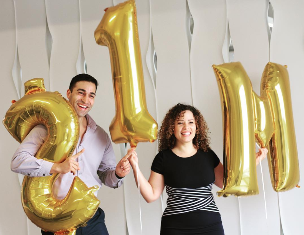 We've helped raise over $1,000,000for projects that celebrate diversity -