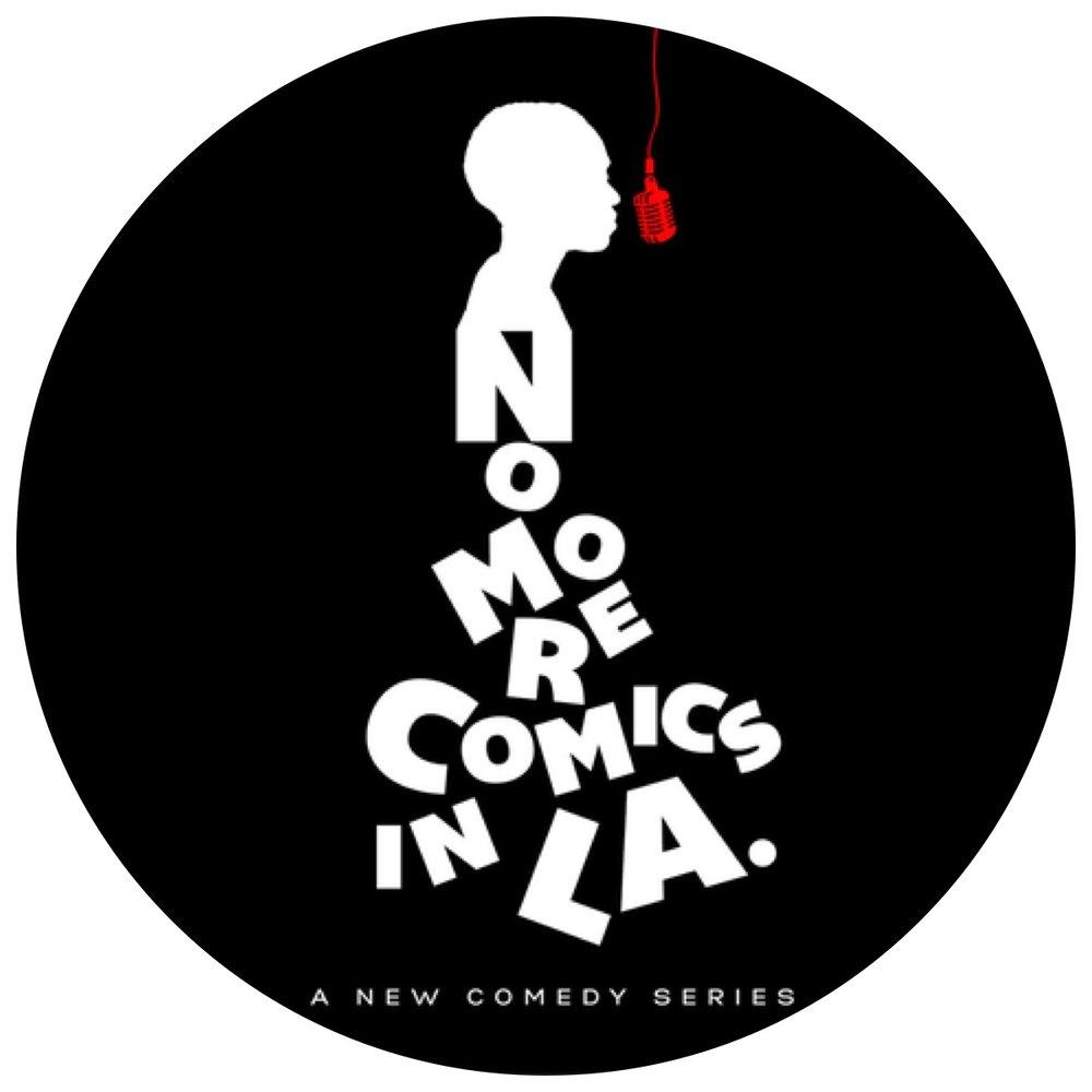 No More Comics in L.A.