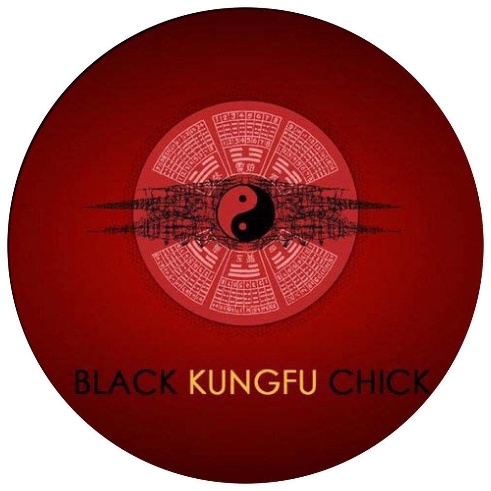 Black Kungfu Chick