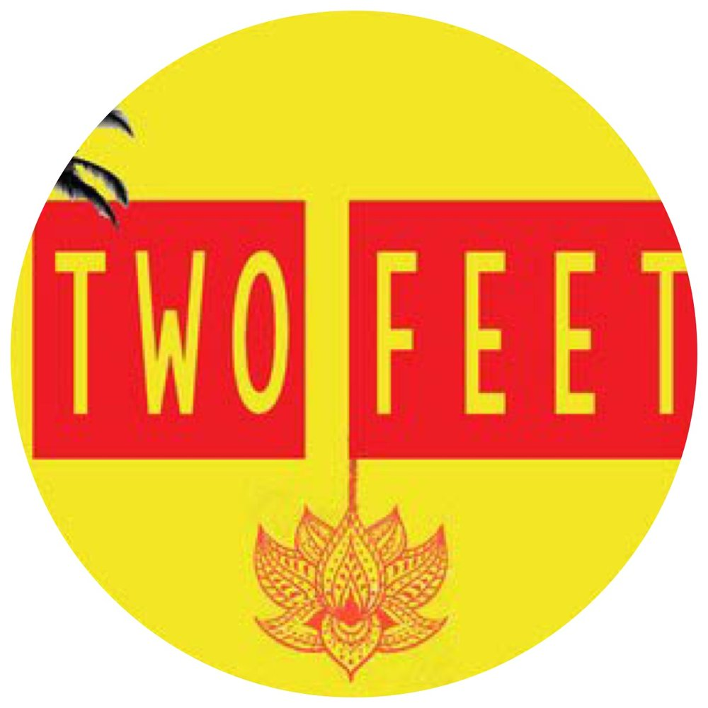 Two Feet In