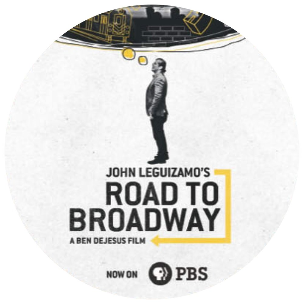 John Leguizamo's Road to Broadway