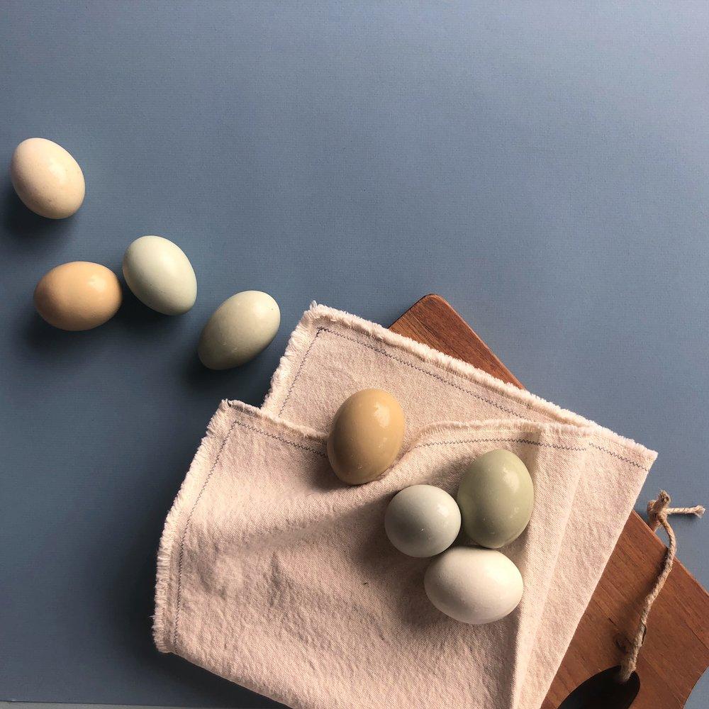 Eggs /  Stone Hollow Farmstead