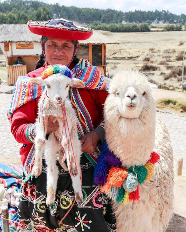 Peru, famous for Machu Picchu, has so much to offer - amazing cuisine, fascinating culture, vibrant textiles and beautiful people.  Is Peru on your travel wishlist? Contact your travel advisor to start planning your dream trip now!  #curriecotravels #discoverperu #beautifuldestinations