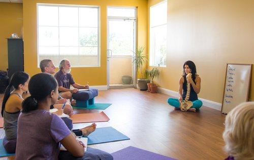 200 HOUR YOGA TEACHER TRAINING — The Yoga Room