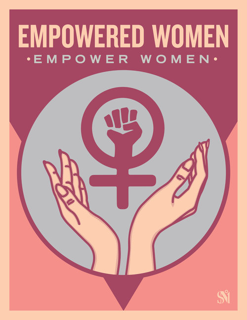 Womens March Poster Downloads Studio Number One