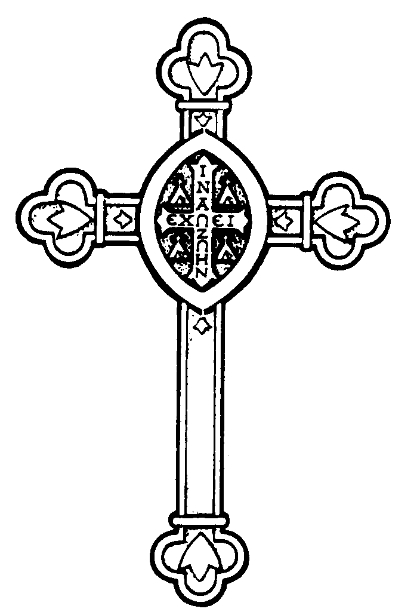 The Niobrara Cross