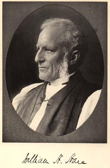 Bishop William Hobart Hare
