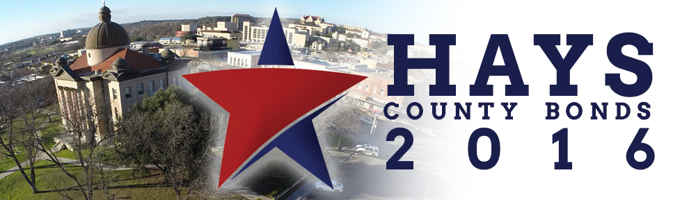 Hays County Bonds 2016