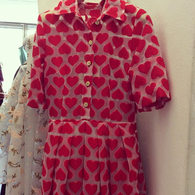 ❤❤❤a valentines dress 👗 for Valentine's Day