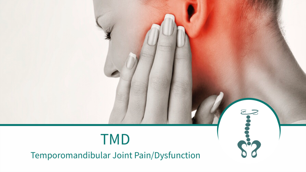 TMJ Pain Relief in Wake Forest, NC