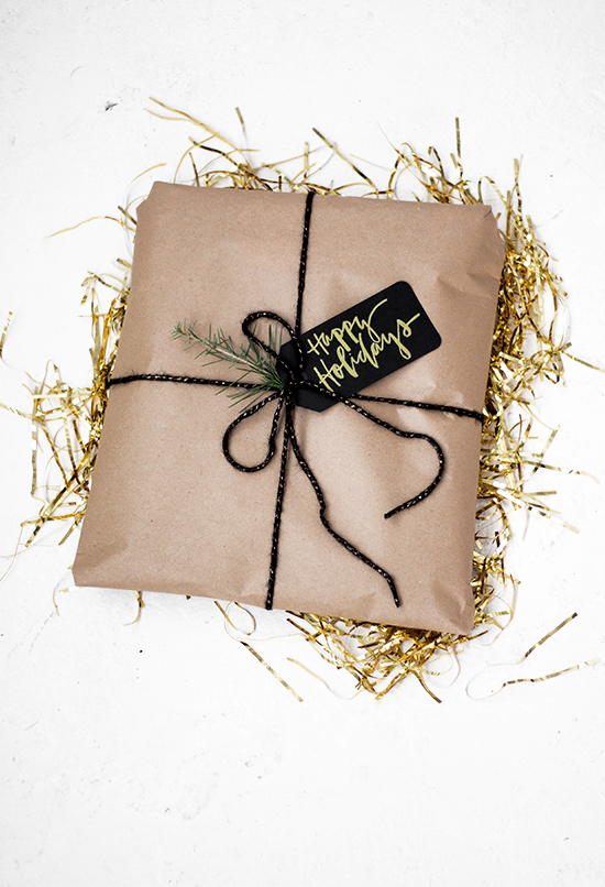 For $5 extra get your swl gear gift wrapped! We make it easy for your gift to look pretty! (upon check out add $5 gift wrap to your cart!)