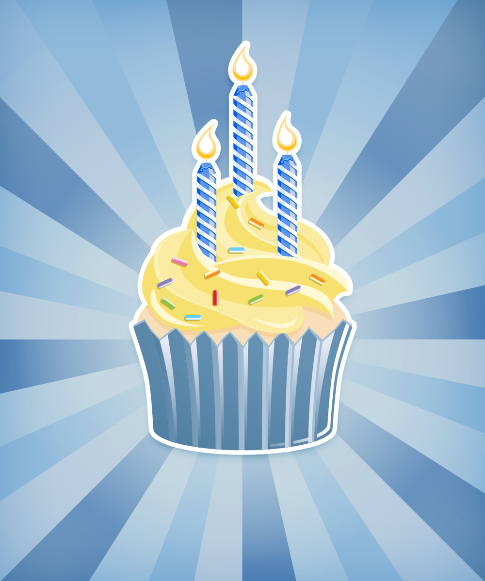 Our So Worth Loving blog turned 3 today!!!!