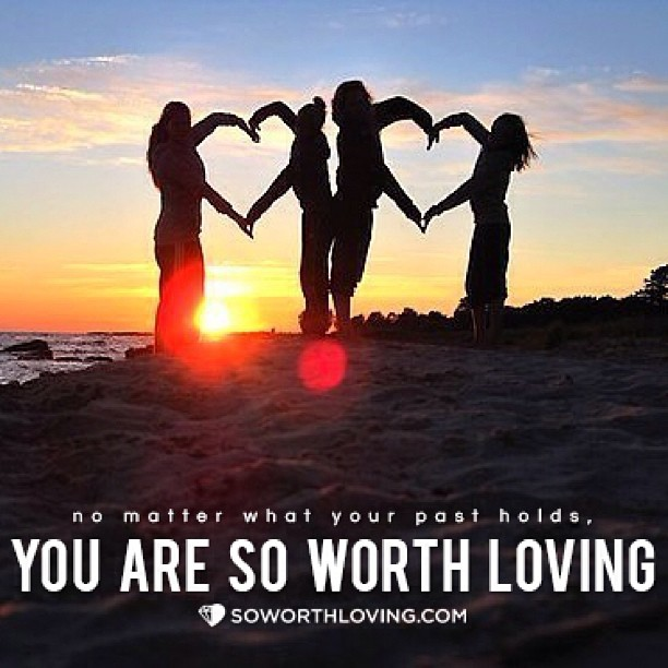 iamworthlove: no matter what your past holds, you are worth it! #swl #soworthloving #swlfamily #community #small #business #support #worthy #depression #past #mistakes #empower #encourage #inspire #selflove #selfworth #love #growth #forward #sunset #beauty #loveyou #lovepeople