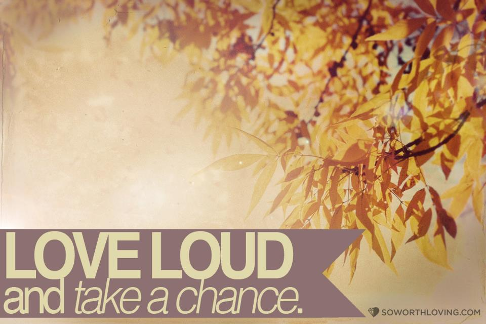 love loud.. who has done the challenge?