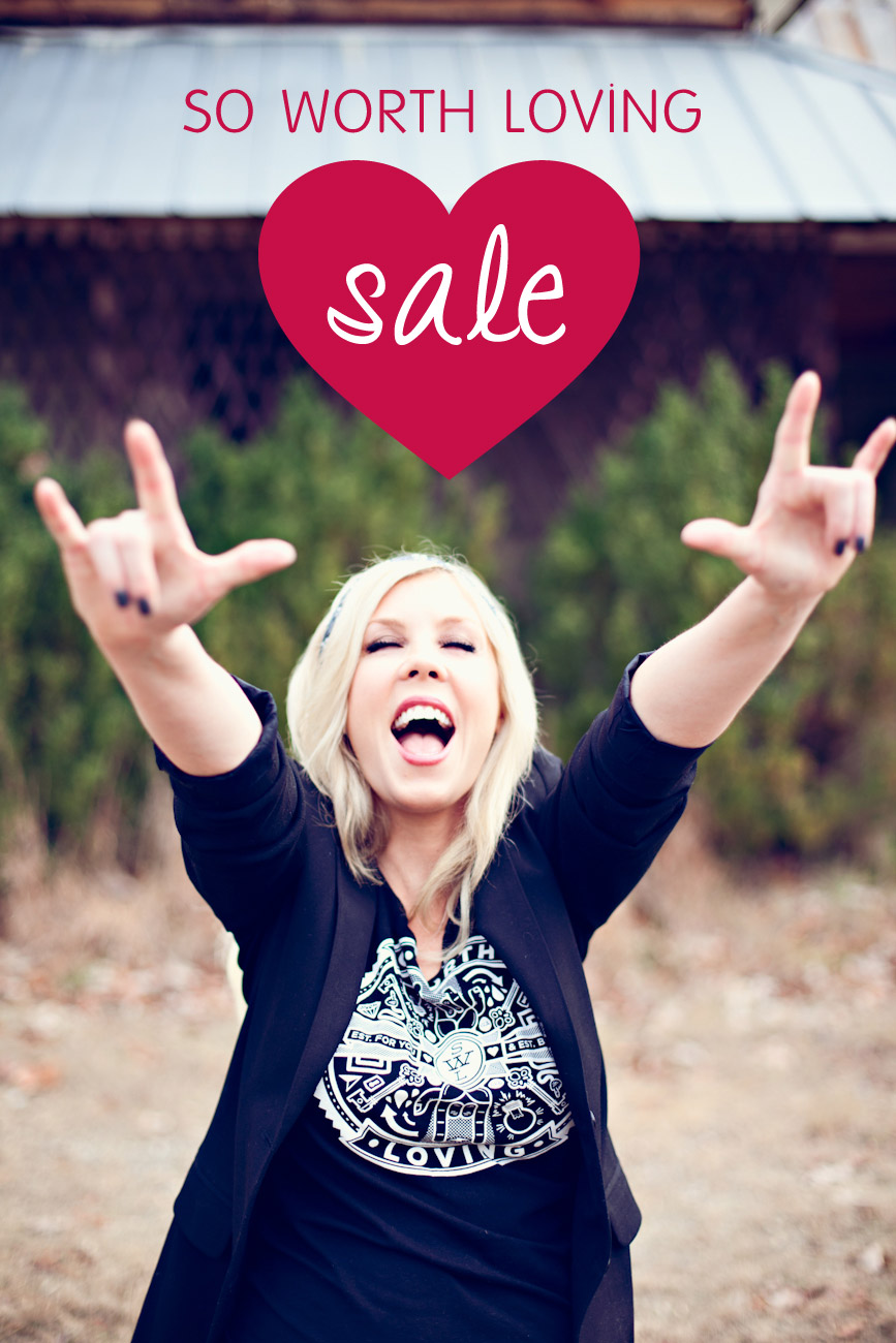 """on your lunch break check out our   sale   over yonder!     """"CLICK HERE"""""""