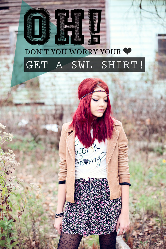 yay for shirts being on sale! Click  HERE