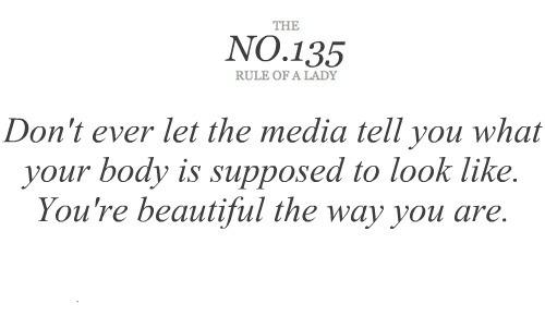 true. ignore them. love you.