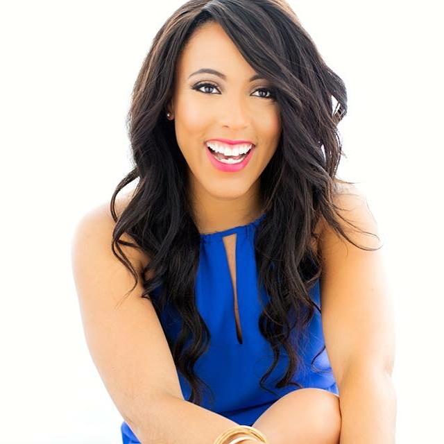 Samantha Ushedo