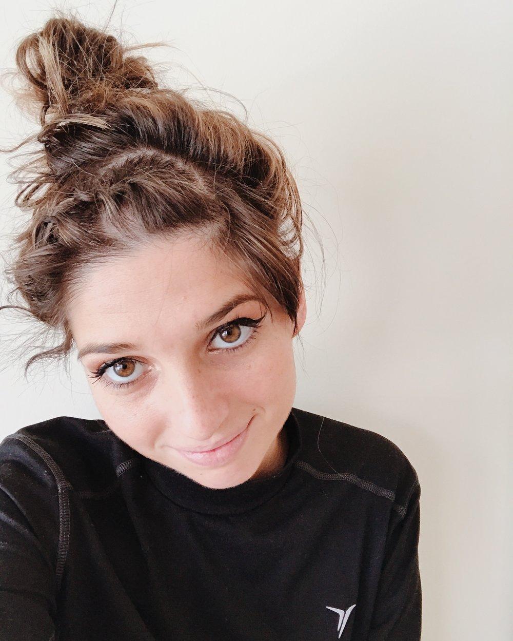 Kayla Zilch