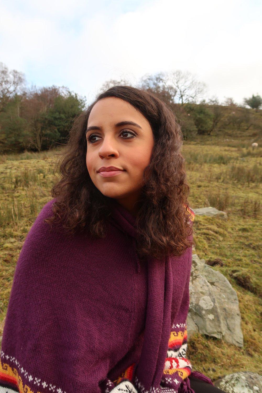 Jen Holmes