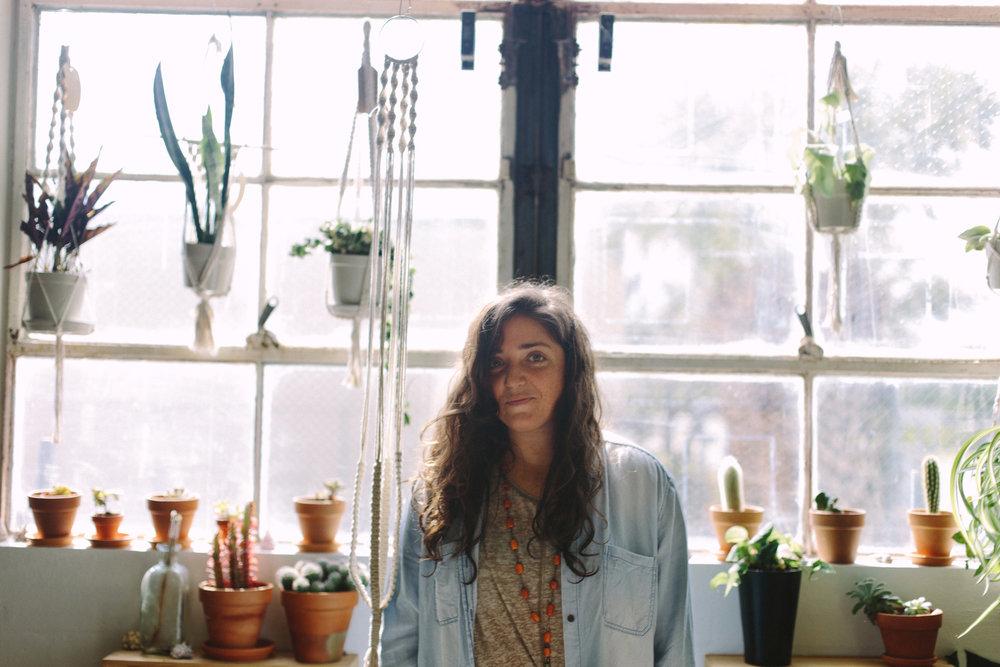 Rachel Dowda