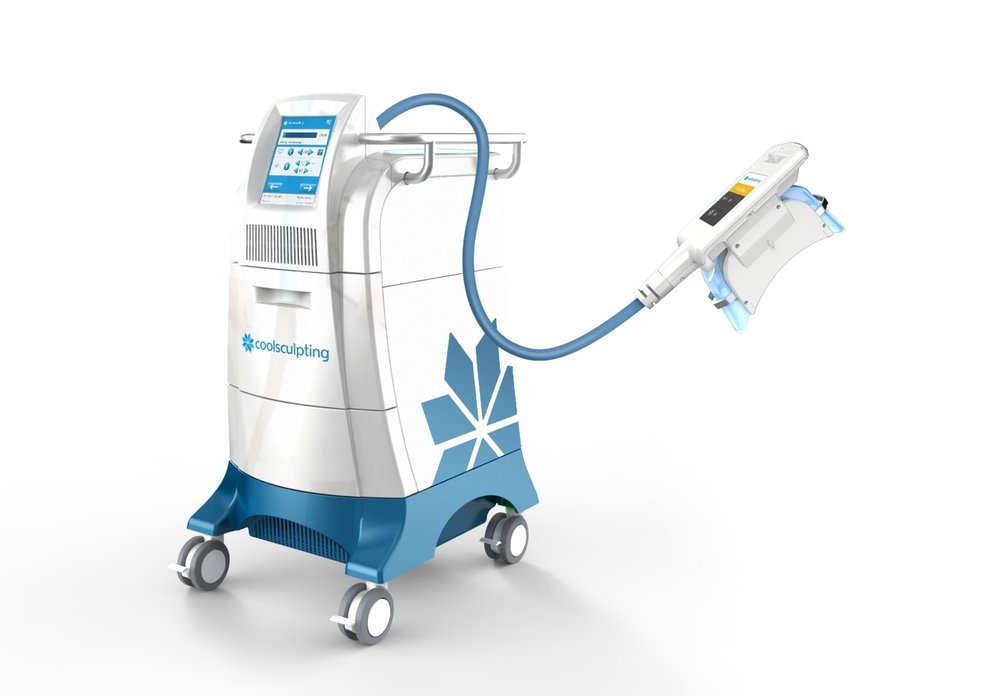 CoolSculpting Medical Device