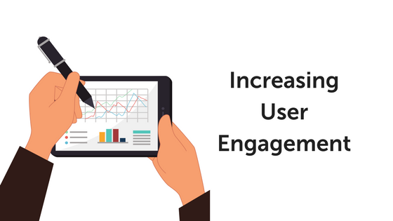 Increasing User Engagement