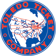Diamond Sponsor - Since 1910, Toledo Ticket has been a leading provider of ticketing solutions that are efficient, flexible and keep businesses running smoothly.