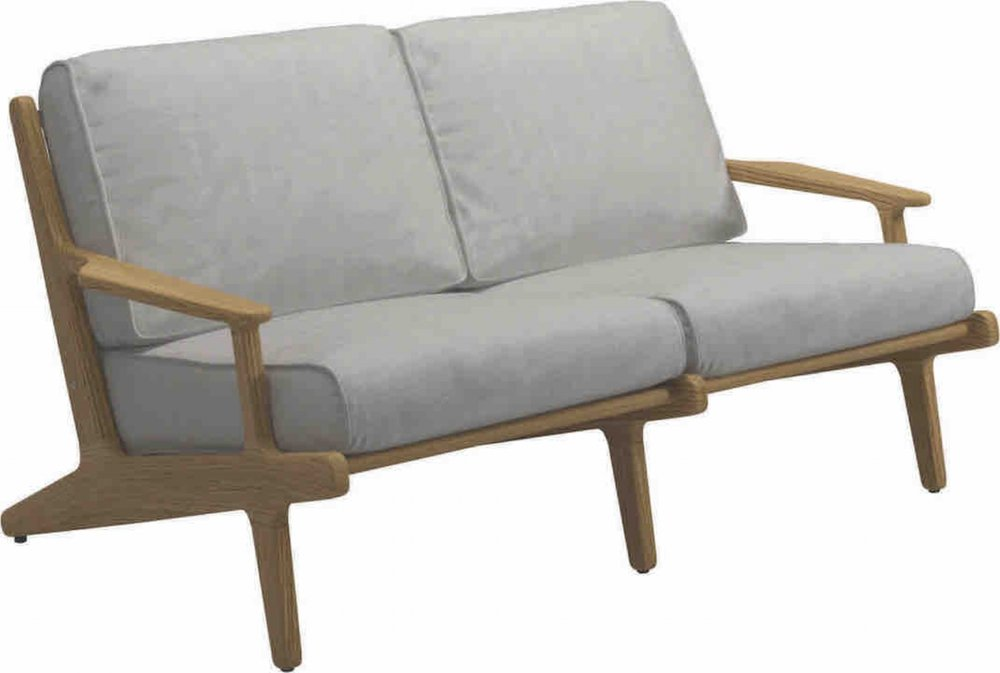 Gloster Bay 2-Seater Sofa