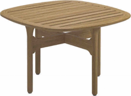Gloster Bay Side Table